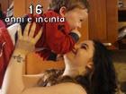 16 Anni e incinta italia