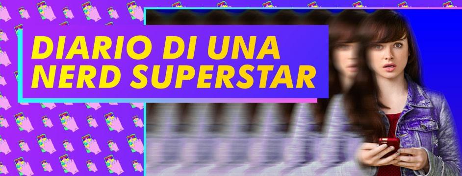 Diario Di Una Nerd Superstar