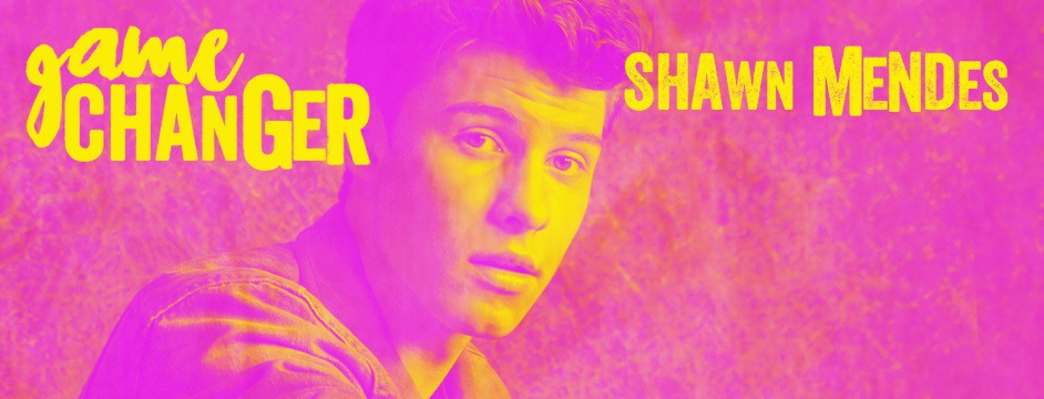 Game Changer: Shawn Mendes