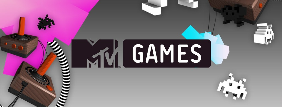 MTV Games Trailers