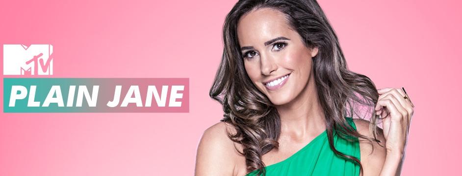Plain Jane: la nuova me