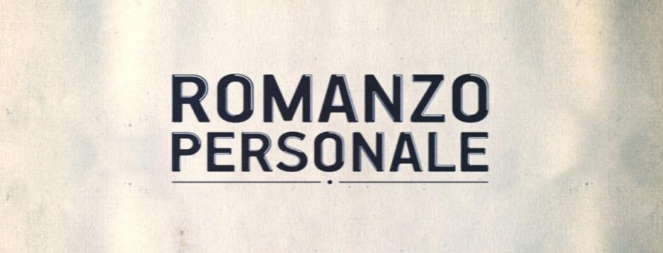 Romanzo Personale