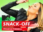 Snack Off - Follie Ai Fornelli