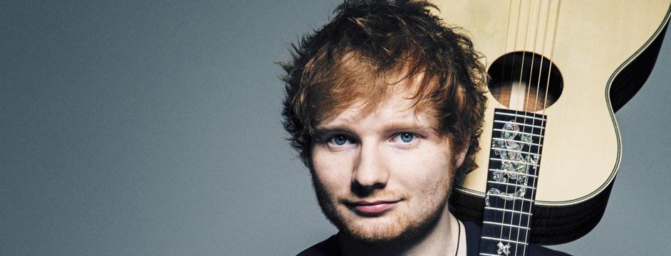 Storytellers: Ed Sheeran - Live!