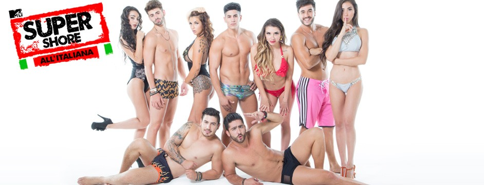 MTV Super Shore 3
