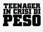 Teenager In Crisi Di Peso