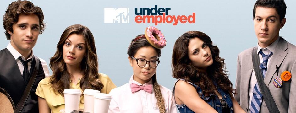Underemployed: Generazione In Saldo